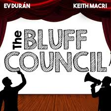 The Bluff Council Podcast