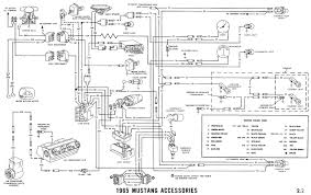 am fm radio wiring diagram 1965 mustang radio wiring connections ford mustang forum click image for larger version 1965i jpg views