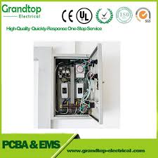 China <b>Waterproof</b> Wallmount <b>Aluminum Metal</b> Electrical Enclosure ...
