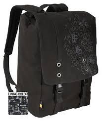 Купить <b>Рюкзак</b> Case Logic <b>Canvas Backpack</b> на Яндекс.Маркете ...