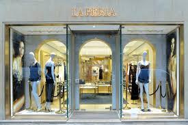 La Perla expands into beauty - Premium Beauty News