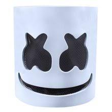 <b>dj marshmello</b> mask