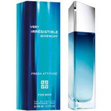 <b>Givenchy Very Irresistible</b> Fresh Attitude, купить духи, отзывы и ...