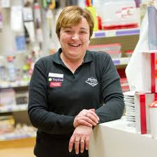 learn more about our enterprise topline flynns store assistant maura fahy