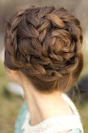 Long Hairstyles With Braids Braided Hairstyles The Perfect Choice For Girls With Long Hair