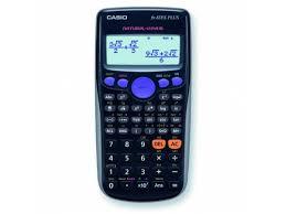 Купить <b>калькулятор Casio FX-82ES PLUS</b>, чёрный по цене от ...