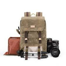 <b>Waterproof DSLR</b>/<b>SLR</b> Travelling Rucksack 15.6 Laptop Room ...