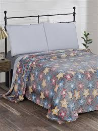 Плед Велсофт 1,5-спальный Спаленка 7231714 в интернет ...