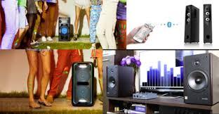 ТОП-10 самых популярных стереофонических <b>акустических систем</b>