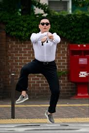 how tall is psy