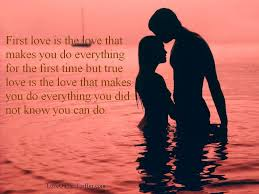 Love Quotes For Her on Pinterest | Romantic Quotes, Love quotes ...