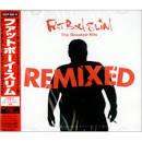 The Greatest Hits Remixed [Japan Bonus Track]