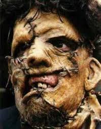 Resultado de imagen de cara de cuero