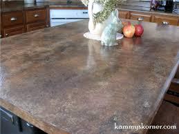 laminate kitchen countertops chalkboard