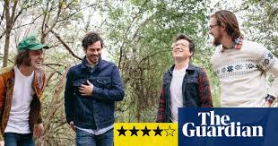 <b>White Denim</b>: <b>Stiff</b> review – Austin rockers' most soulful, joyful work yet