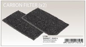 <b>Фильтр L134</b> для туалета <b>Ferplast</b> Clear Cat 10, купить в ...