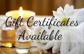 buy massage gift certificates atoka massage therapy massage gift certificates middot >>>