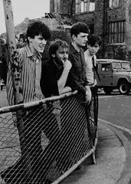 <b>Joy Division</b>/<b>New</b> Order | Members, History, & Albums | Britannica