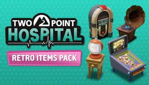 <b>Two Point Hospital Retro</b> Items Pack Unlocker-CODEX ...