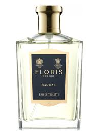 Eau de <b>Santal Floris</b> одеколон — аромат для мужчин 2002