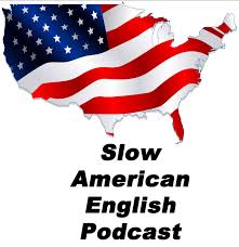 slow american english podcast podcast feed image