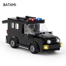 <b>Model Building Kits Compatible</b> with Lego City 60047 Police Station ...