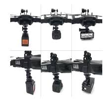 <b>STARTRC</b> LED Light Camera Bracket Holder Mount for DJI Mavic ...