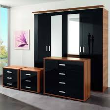 black gloss bedroom furniture 2 bedroom furniture in black