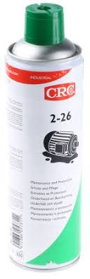 30348 | CRC 500 ml Aerosol <b>Water</b>-<b>repellent Spray</b> for Alarm ...