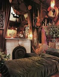 Bohemian Bedroom Decor Hippie Bedrooms Bohemian Style Home Zamp Bohemian Style Home