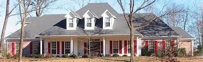One story bedroom    bath Louisiana Plantation style    House Plan Details Need Help  Call us      PLAN