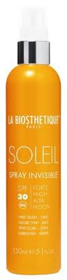 La Biosthetique Methode Soleil <b>водостойкий солнцезащитный</b> ...