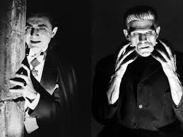frankenstein dracula character similarities and differences frankenstein who created the monster