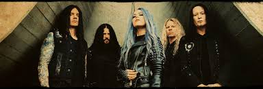 Arch Enemy: Home