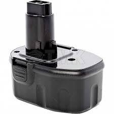 <b>Аккумулятор NiCd</b> 14,4В, 1,5Ач, для <b>DeWALT</b> (блистер) Практика ...