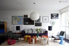 Small Apartment Living Room Apartment Stunning Modern Interior Design Ideas For Apartments
