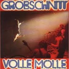 <b>Volle</b> Molle by <b>Grobschnitt</b> (Album; Brain; 511975-2): Reviews ...