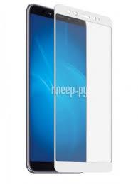 <b>Аксессуар Защитное стекло Krutoff</b> для Xiaomi Mi A2 Full Screen ...