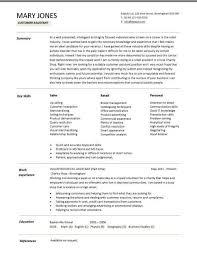 retail cv template  s environment  s assistant cv shop  a customer assistant cv example in a modern design