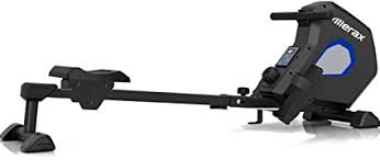 Merax Magnetic Exercise Rower Adjustable ... - Amazon.com
