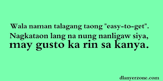 Quotes About Love Facebook Tagalog