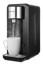 <b>Термопот KITFORT</b> КТ-<b>2504</b>, черный и серебристый, отзывы ...