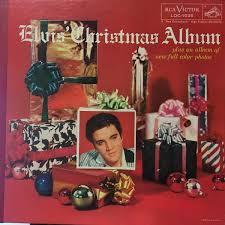 <b>Elvis Presley</b> - Elvis' <b>Christmas</b> Album | Releases | Discogs