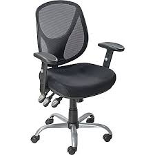 staples acadia ergonomic mesh mid back office chair with arms black buy matrix mid office chair