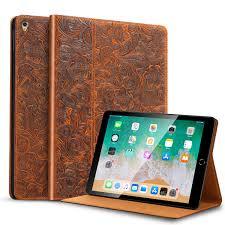 Gexmil iPad air 10.5 Inch 2019 <b>Case</b>, applies <b>Cowhide</b> Folio <b>Cover</b> ...