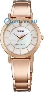 Наручные <b>часы Orient UB96003W</b> — купить в интернет-магазине ...