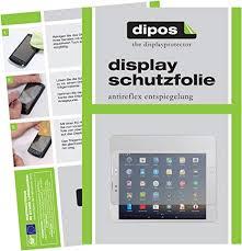 Winnovo M798 <b>Tablet PC Screen Protector</b> – 2x Dipos: Amazon.de ...