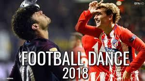 Crazy <b>Football Dance</b> & Best Celebrations | HD - YouTube