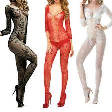Women <b>Sexy</b> Lingerie Underwear Jumpsuit Lingerie <b>Porn</b> Hollow ...