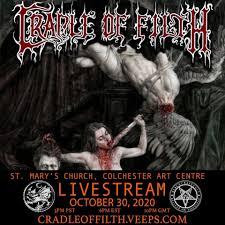 <b>Cradle of Filth</b> - Home | Facebook